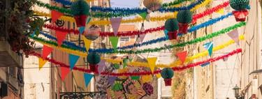 La ruta por las 16 fiestas de pueblo españolas para pasar el resto del verano de verbena en verbena