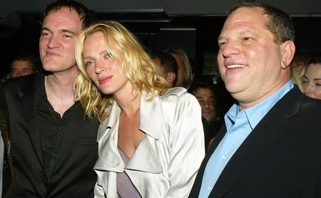 Uma Thurman detalla los asaltos sexuales a los que fue sometida por Harvey Weinstein y el abuso laboral de Quentin Tarantino