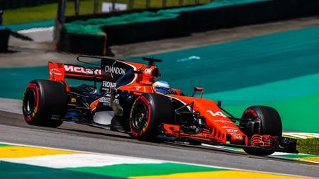 Alonso Brasil F1 2017