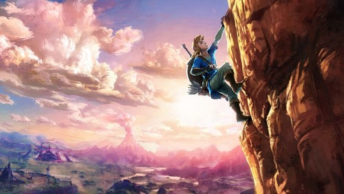 The Legend of Zelda: Breath of the Wild, análisis