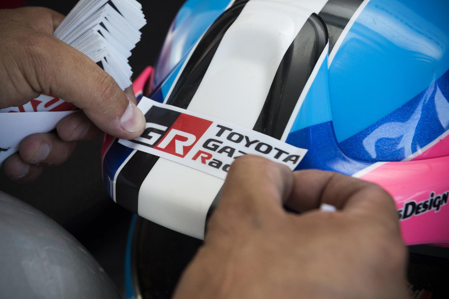 Foto de Toyota Gazoo Racing Experience (36/98)