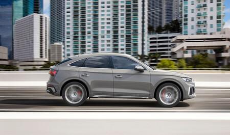 Audi Sq5 Sportback 4