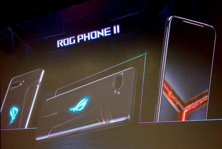 Asus Rog Phone 2 Ficha