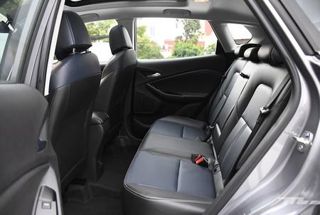 Chevrolet Tracker 2021 Opiniones Prueba Mexico 32