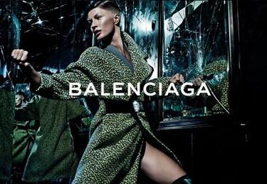 Balenciaga vuelve a Madrid 47 años después de cerrar las puertas de su Maison de Couture