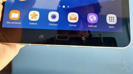Samsung Galaxy Tab S3 Analisis 13