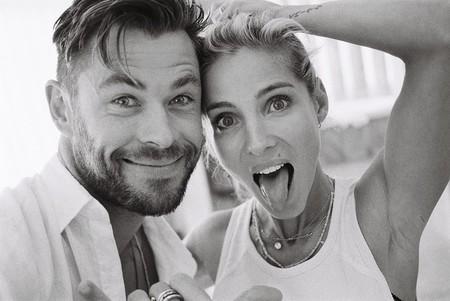 Así es Centr: la app de Chris Hemsworth y Elsa Pataky que te proporciona entrenamiento y dieta para ponerte en forma