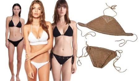 Bikini Ganchillo