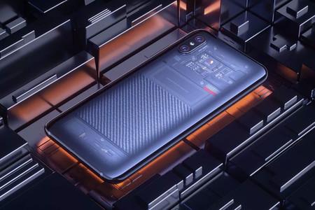 Xiaomi Mi 08 Explorer