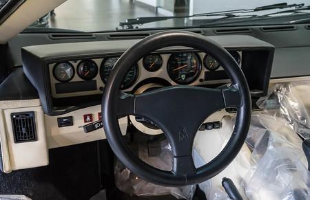 Lamborghini Countach 25 aniversario 1990 nuevo