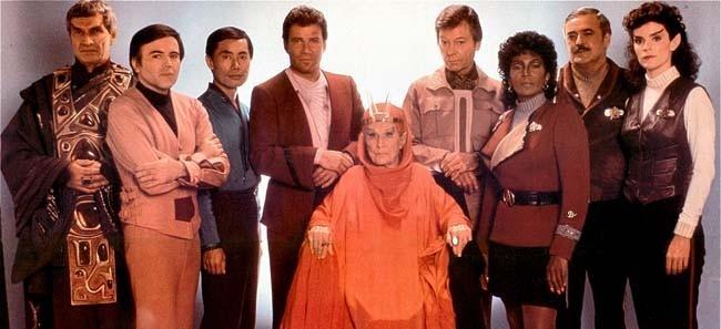Star Trek III 1