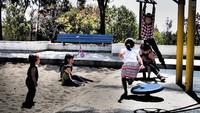 Los niños quieren jugar con sus iguales, y necesitan más juego libre y sociabilizador
