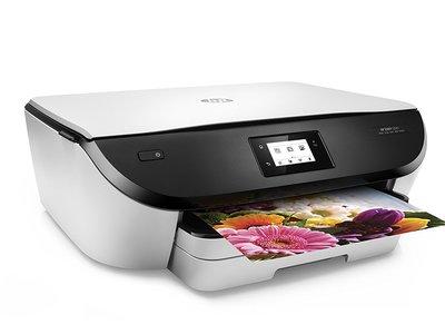 Impresora HP Envy 5541 WiFi con un 40% de descuento en Amazon y 3 meses de tinta gratis
