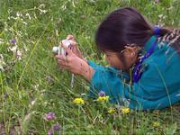 No dejes que tus hijos vivan una infancia desnaturalizada: ¡curales del Déficit de Naturaleza!