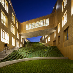 Foto 13 de 14 de la galería espacios-para-trabajar-basque-culinary-center en Decoesfera