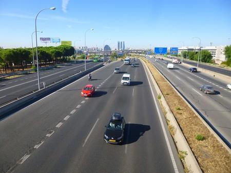 A1 Madrid