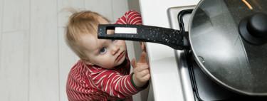Quemaduras en bebés y niños: todo lo que necesitas saber sobre sus tipos, prevención y tratamiento