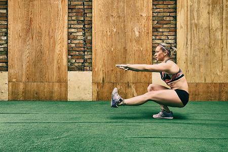 Bodyweight Training Calistenia Entrenamiento En Casa Cuerpo Definido Adelgazar 3