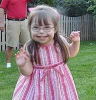 Ayer, Día Mundial de Síndrome de Down
