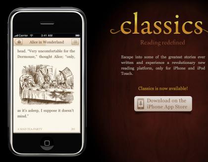 Classics, ya disponible en el App Store: A fondo
