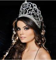 Miss Universo 2010, la mexicana Ximena Navarrete