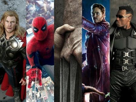 Estas son las mejores adaptaciones de superhéroes Marvel jamás rodadas