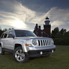Foto 2 de 18 de la galería jeep-patriot-2011 en Motorpasión