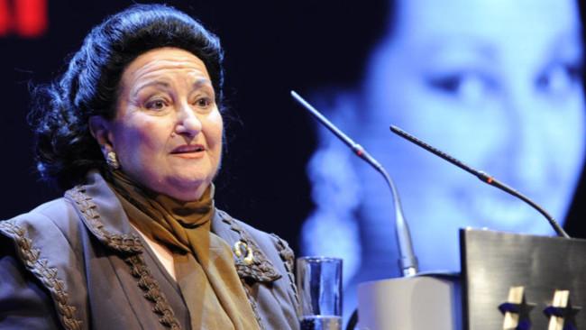 Caso Montserrat Caballe
