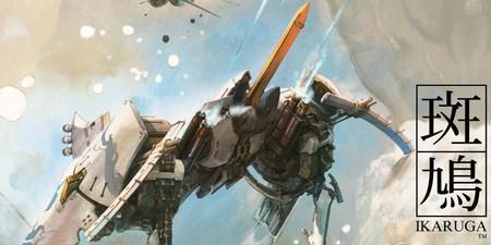 El mítico Ikaruga de Treasure contará con edición física en PS4 y Nintendo Switch gracias a Nicalis