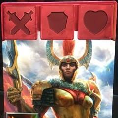 Foto 1 de 4 de la galería heroes-artifact en Xataka eSports