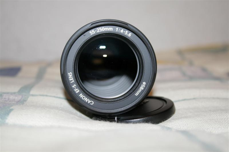 Foto de Canon EF-S 55-250mm f/4-5.6 IS (27/29)