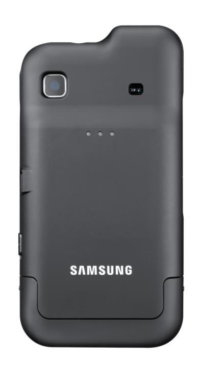 Samsung Power Pack EBB-U10