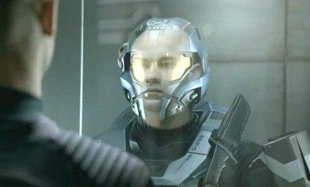 El corto de imagen real sobre 'Halo: Reach' ya tiene su primer tráiler. Así se crea un soldado Spartan