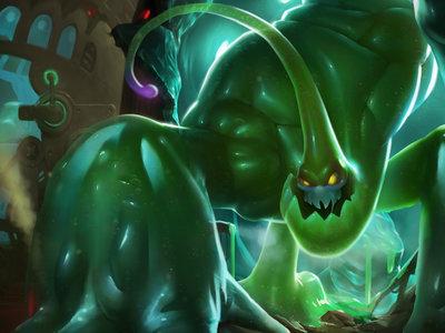 """League of Legends: Riot no se espera y """"nerfea"""" a Zac y Nunu a mitad de parche"""
