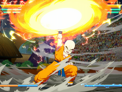 Dragon Ball FighterZ: repasamos las técnicas de Krilin, Piccolo y Trunks en imágenes