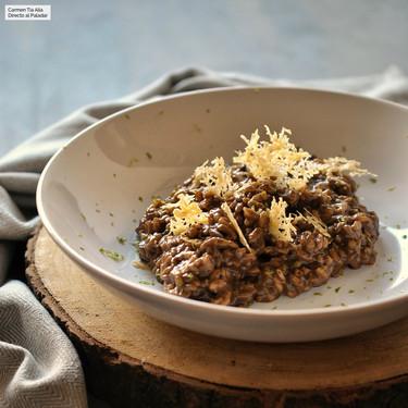10 recetas con ajo negro para sorprender al personal