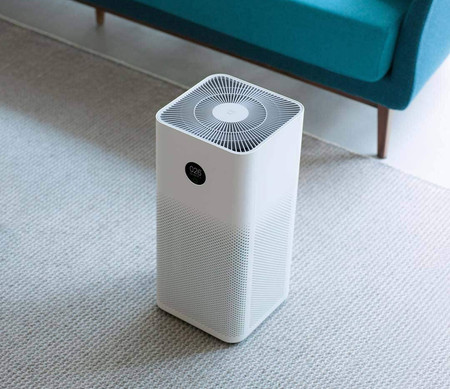 Mi Air Purifier 3h 2