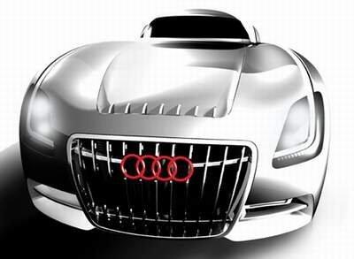 Audi Nero