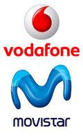 Movistar y Vodafone continúan con su caída en picado