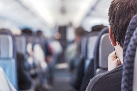 Volar en tiempos de COVID va a suponer un desafío: esto es lo que sabemos sobre la eficacia de los filtros de aire
