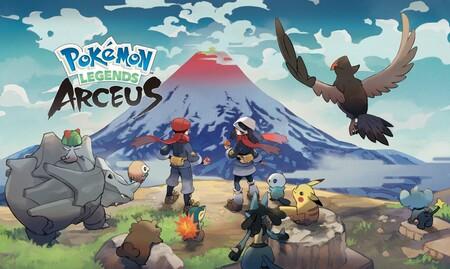 Prepárate para novedades de Pokémon Diamante Brillante/Perla Reluciente y  Arceus con el Pokémon Presents de la próxima semana