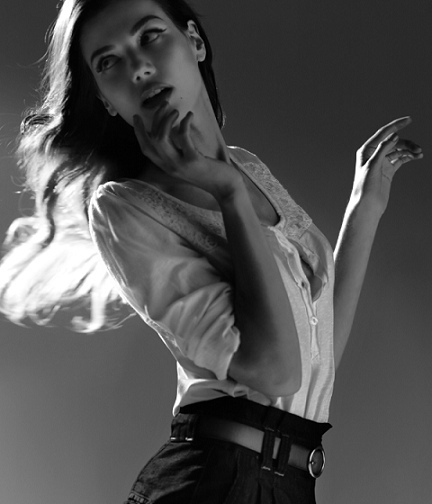 Foto de Catálogo Blanco primavera-verano 2011 (3/10)