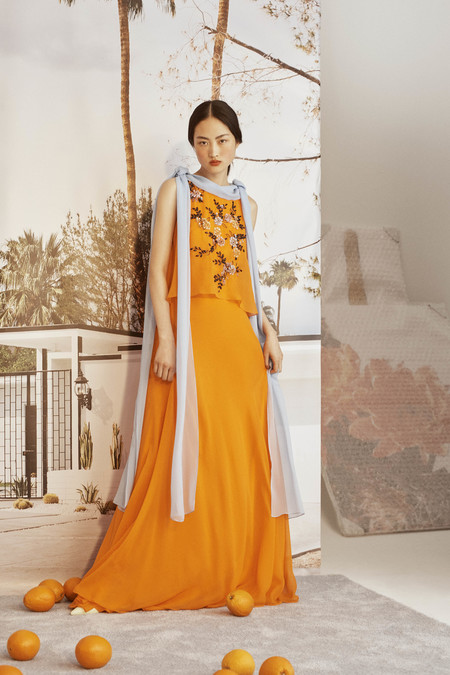 Carolina Herrera Resort 24