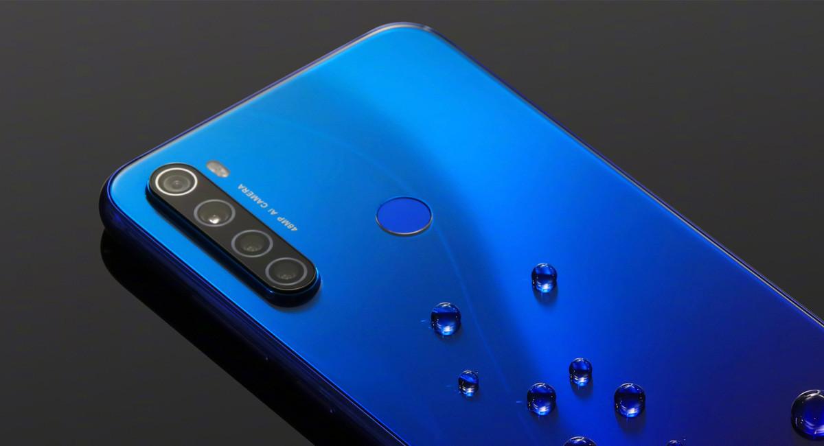 Comprar Xiaomi Redmi Note 8 Mas Barato Y Al Mejor Precio