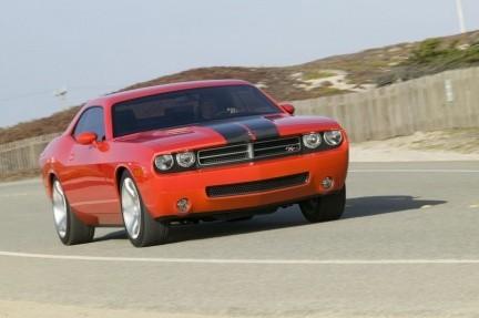 El Dodge Challenger SRT8 ya tiene precio: 37.995 dólares