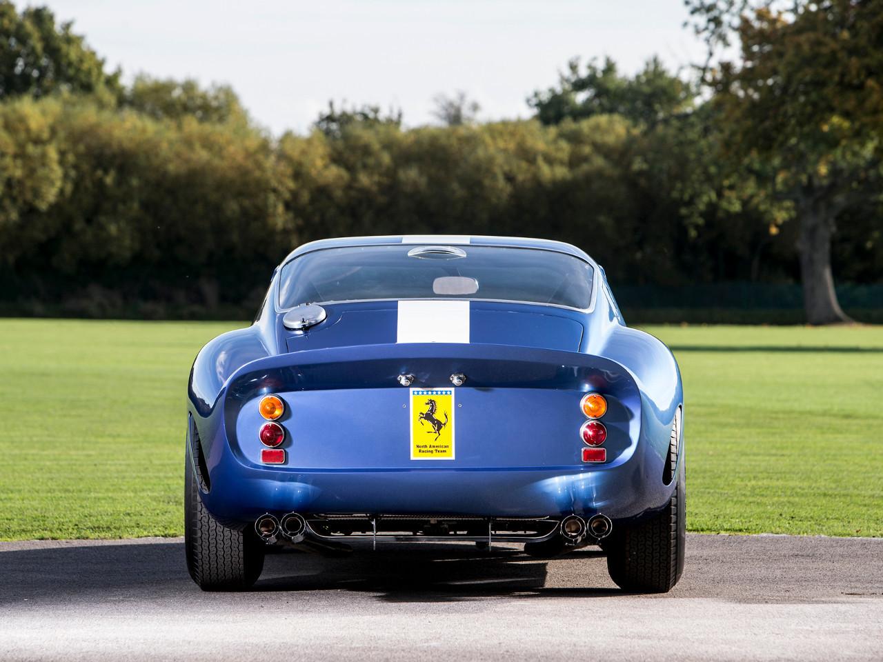 Foto de Ferrari 250 GTO (10/30)