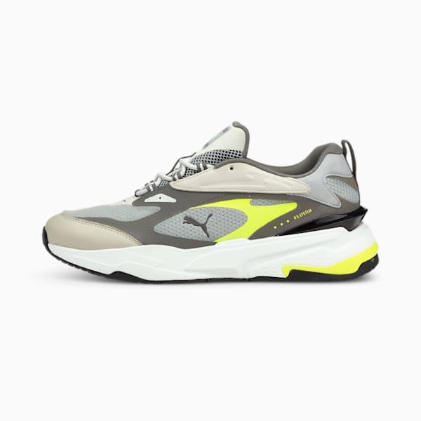 Zapatillas RS-Fast Neon color gris