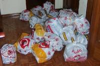 Europa considera que hay que cobrar más por las bolsas de plástico de un solo uso