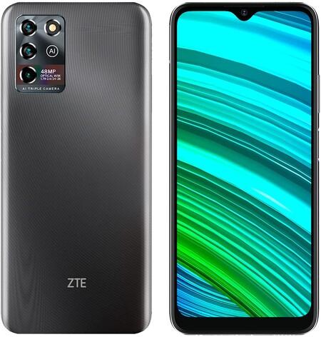 Teléfono celular de oferta en Amazon México con el Amazon Prime Day 2021
