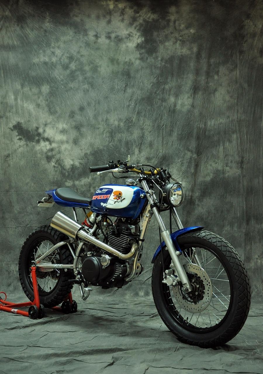 Foto de XTR Pepo Speedy SR 250 1985 (15/34)